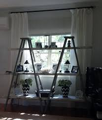 new furniture of america kiki 5 tier corner ladder display