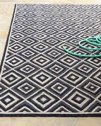 Horchow Outdoor Rugs 4aer Diamonds Galore Outdoor Rug By Horchow Outdoor Furniture
