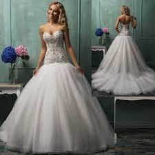 low waist wedding dress discount low waist custom made gown wedding