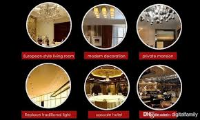 100x led light corn warm cree smd 5730 ultra bright led chandelier