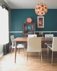 Popular Home Decor Dining Room Simple Modern Small Dining Room Home Decor Color