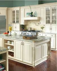 timberlake cabinets home depot timberlake cabinet cream glaze cabinets images standard stain shown