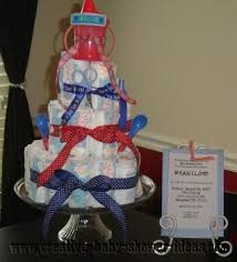 diaper baby cake photo gallery