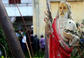 this easter stop the crucifixion of assyrian christians observer