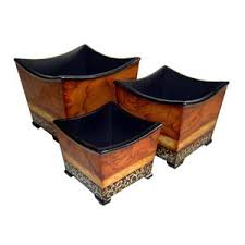 cheap indoor wooden decorative planters including cheung u0027s