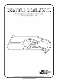 seattle seahawks coloring page seattle seahawks coloring pages
