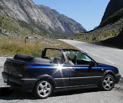 volkswagen cabrio volkswagen golf techniniai automobilio duomenys automobilio kuro