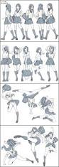 the 25 best manga poses ideas on pinterest drawing body poses