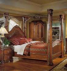 Bedroom Furniture Classic by Iron And Wood Bedroom Furniture Foter