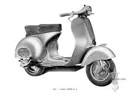 vespa gs150 owner u0027s manual