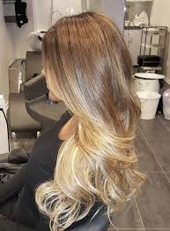 honey brown hair with blonde ombre 6 light brown to honey blonde ombre everydaywigs