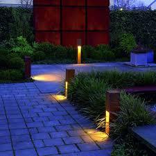Landscape Bollard Lights Outdoor Lighting 101 Design Necessities Lighting