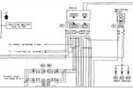 2004 nissan maxima abs wiring diagram wiring diagram
