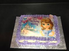 sofia the first cake kids pinterest cake birthdays and
