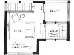 west coast modern floorplans smallworks ca