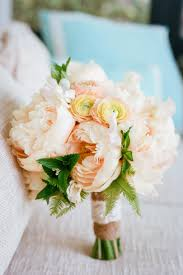 Peonies Bouquet Sweet As Spring Wedding Flowers Southern Living