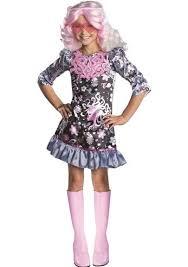 Halloween Monster Costumes Kids Viperine Gorgon Girls Monster Costume 24 99
