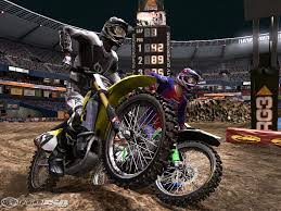 atv motocross videos mx vs atv reflex game review motorcycle usa