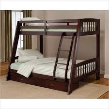 twin over full bunk bed u2014 modern storage twin bed design