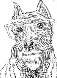 dog coloring pages free printable free printable dog and