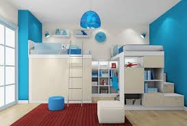 awesome childrens bedroom interior design for your small home