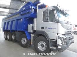 truck volvo volvo fmx 540 truck euro norm 6 u20ac0 bas trucks