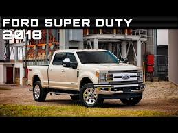 2018 super duty changes to haul heavy load