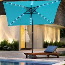 Outdoor Patio Umbrella Sundaleoutdoors