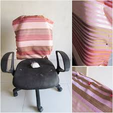 Diy Desk Chair Office Desk Chair Covers Buy Diy Desk Chair Cover Tes At Home