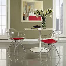 Craigslist Houston Dining Table by Amazon Com Modway Pyramid Dining Armchair In Red Chairs