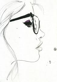 just another nerd art pinterest girls drawings and sketches