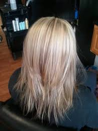images of blonde layered haircuts from the back 14 fantastic medium layered hairstyles for 2015 layering