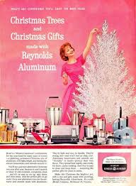 aluminum christmas tree vintage aluminum christmas trees holidappy