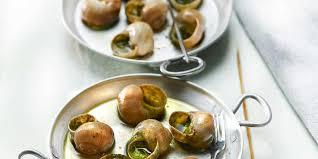 escargot cuisine escargots au beurre persillé facile et pas cher recette sur
