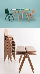 Stacking Office Chairs Design Ideas Stackable Furniture Designs That Solve Major Problems By Being