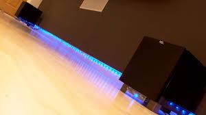 rel acoustics for media room u2013 finite solutions