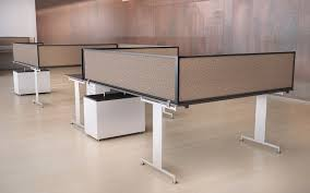 desk table mount privacy panels