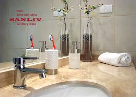 Bathroom Ensembles Designer Home Decorating Accessories Bathroom Ensembles Hotel