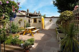 Patio Garden Design Images Small Patio Garden Design Houzz