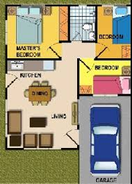 philippine house floor plans floor plan bungalow house philippines unique awesome simple house