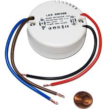 12 volt transformer for led lights 12w led transformer round max 1a 12v dc trafo