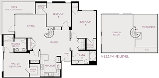 metropolis spacious new apartments in irvine 3 bedroom mezzanine 2 bath approx 1 747 sq ft priced from 4 215 month