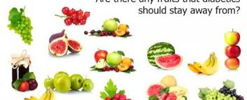 should diabetics stay away from fruits anandlab