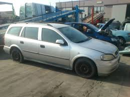 opel astra 2001 opel astra 2 0 2001 technical specifications interior and