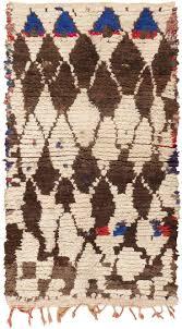 Vintage Moroccan Rug Moroccan Rug Vintage Moroccan Wool Rug 6 1 X9 2 Unique Wool