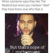 The Weeknd Hair Meme - 29 best the weeknd images on pinterest abel makkonen backgrounds