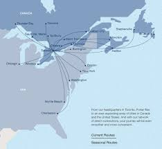 Ewr Airport Map Porter Airlines Flights Tickets U0026 Promo Codes U2013 Onetravel