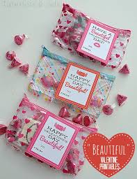 valentine gifts ideas beautiful valentine s day printables tween or teen gift idea