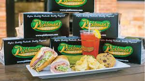 Kansas City U0027s 10 Best by Order Sandwiches Online Pickleman U0027s