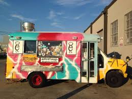 Backyard Grill Cypress by Eatsie Boys U0027 Intergalactic Truck Has A New Owner Eater Houston